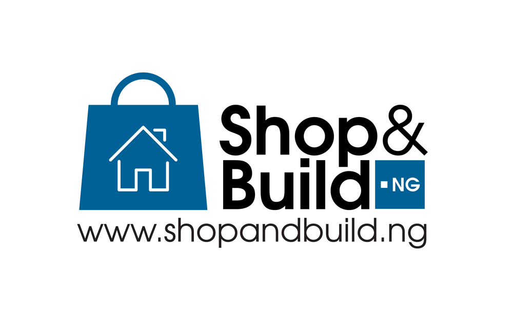 Shop & Build Logo