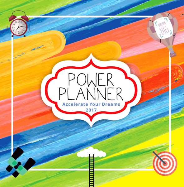 Power Planner AYD